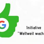 Google Grüner Daumen