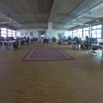 OMSAG Büro