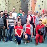 OMSAG - Team-Event Bouldern