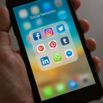 OMSAG - Social Media auf dem Smartphone