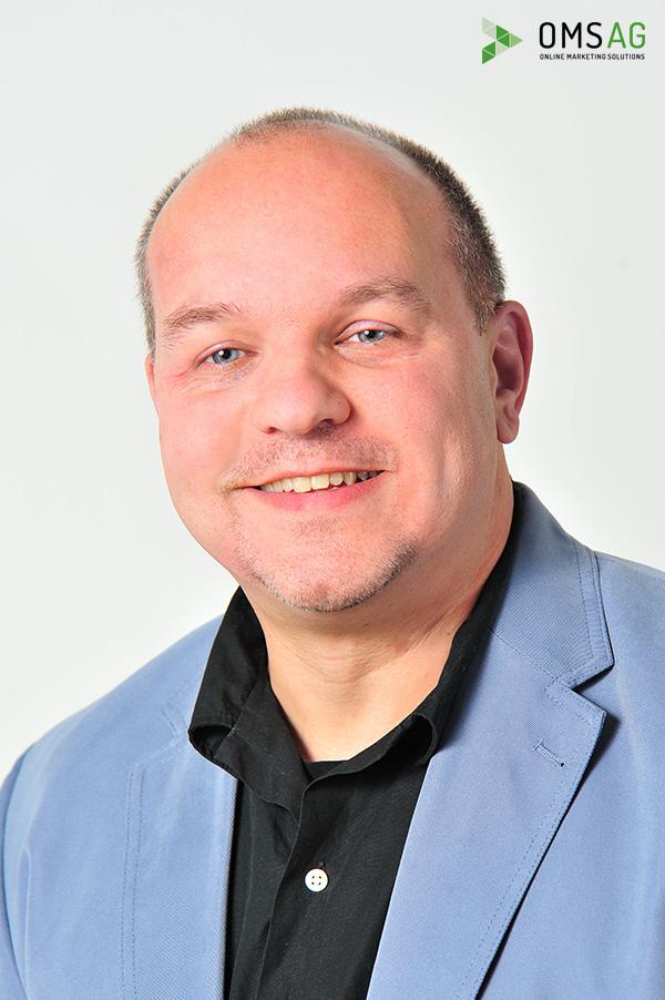Frederick Bausch, Teamleitung OMSAG Online Redaktion