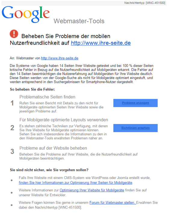 Webmaster-Tools_mobile-Optimierung
