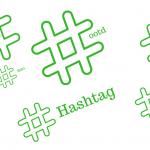 OMSAG-Blog - Hashtag Bild