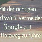 Warum Semantik für Google so wichtig ist