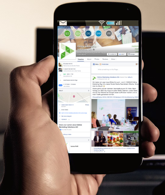 OMSAG Social Media-Kanäle: vernetzen - informiert bleiben - mit diskutieren