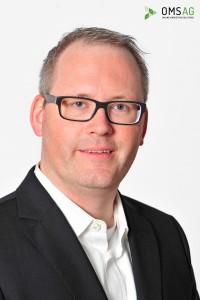 OMSAG-Pressespiegel: Ulv Michel, Unternehmensvorstand der OMSAG