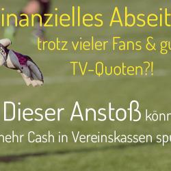 OMSAG-Blog: Team Marktwert stößt Veränderung in Fußball-Bundesliga an