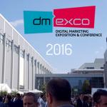 dmexco 2016: Besucherströme auf der Kölner Digital-Konferenz