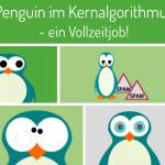 Penguin Update ist Teil des Kernalgorithmus.