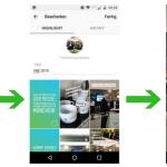 Instagram Stories: Das 24h-Tool für dein Unternehmen