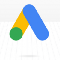 Google Ads - Kernkomponenten Logos