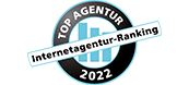 Online Marketing Agentur Ranking Logo