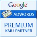 SEA Agentur OMSAG - Google Premium KMU Partner von 2015 bis 2016