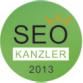OMSAG - SEO-Kanzler 2013 Award