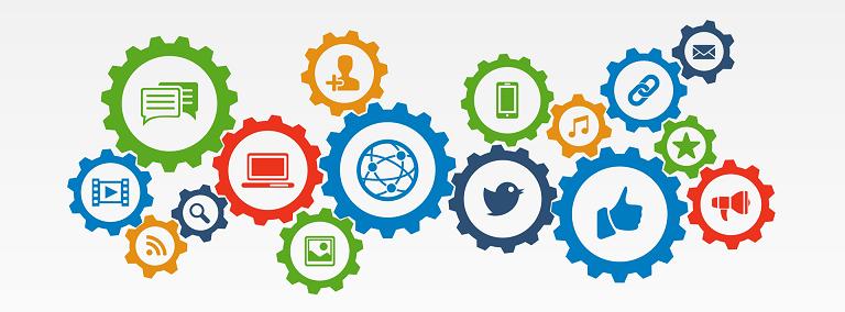 OMSAG - Wissen - Sammlung Social Media Advertising - Logos