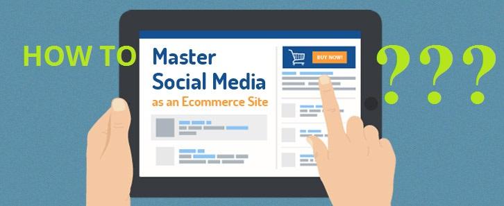 OMSAG - Wissen - Social Media Advertising - Social Media meistern