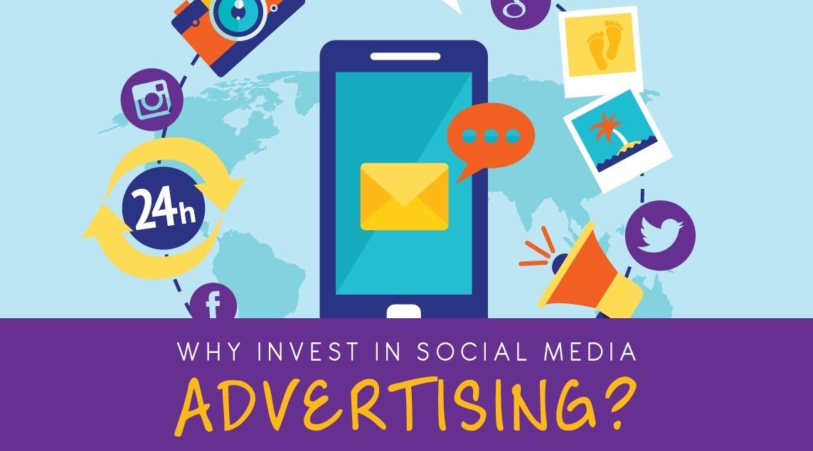 OMSAG - Wissen - Warum in Social Media Advertising investieren