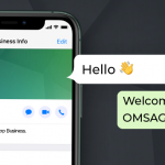 whatsapp für Business