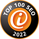 Online Marketing Agentur OMSAG - Top 100 SEO 2018 Badge